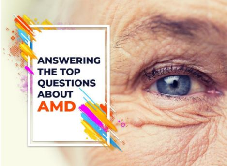 Answering the Top Questions About AMD