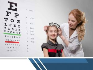 4 Tips to Maintain Your Kids' Visual Health