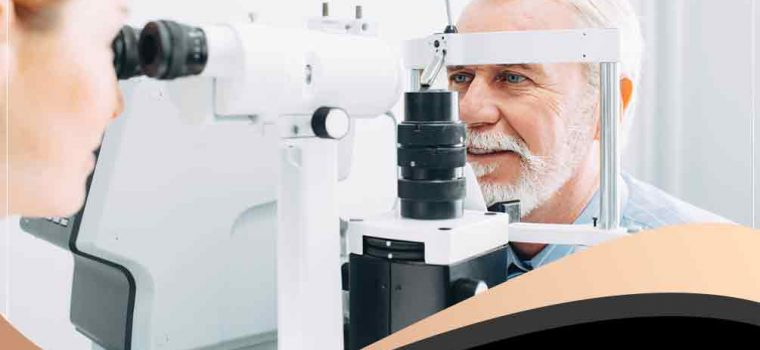 Raising Awareness About Glaucoma This January