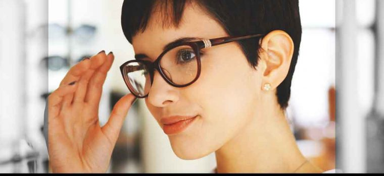 How to Find the Right Eyeglasses