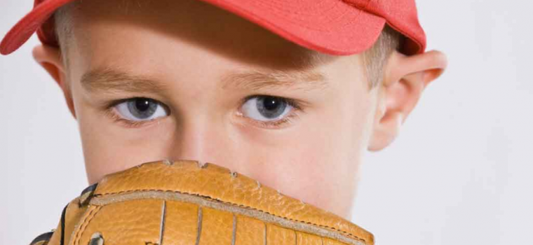 Sports Eye Safety: How to Protect Your Kids' Vision