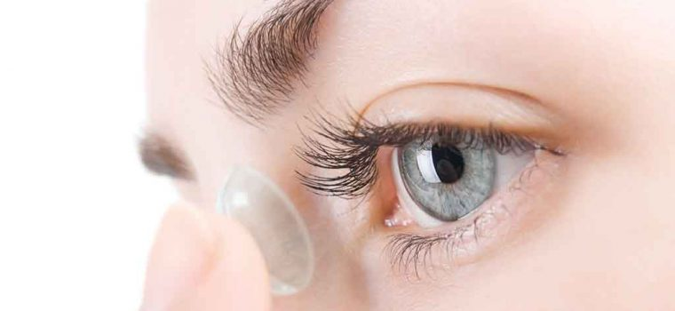 All About Contact Lens-Related Eye Infections