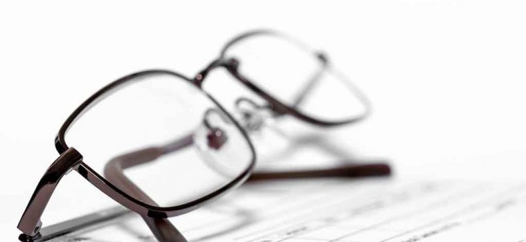 Terminologies: Understanding Your Eyeglass Prescription