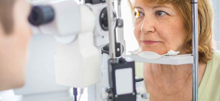 Is Your Medication Affecting Your Vision?