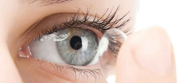 Contact Lens Discomfort: Possible Causes and Remedies