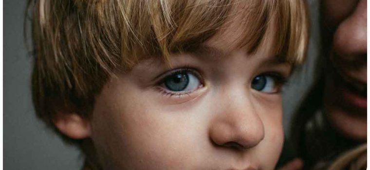 3 Signs of Hidden Vision Problems in Kids